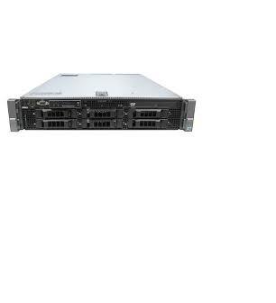 Servidor Dell R710 X5650 2.66ghz 128gb Ram 12tb Raid