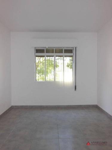 Imagem 1 de 5 de Sala Para Alugar, 30 M² Por R$ 750,00/mês - Centro - São Bernardo Do Campo/sp - Sa0371