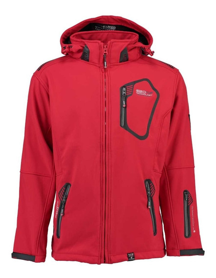 Geographical Norway Tephine Softshell Hombres