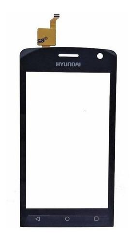 Mica Tactil Hyundai E435 Lite Plus Nueva Servicio Tecnico