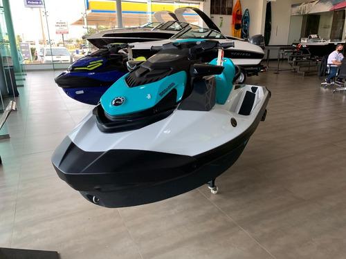 Jet Ski Sea Doo Gti 130 Standard 2021. A Pronta Entrega .