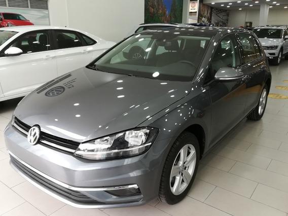Volkswagen Golf Comfortline 2020 Nuevo