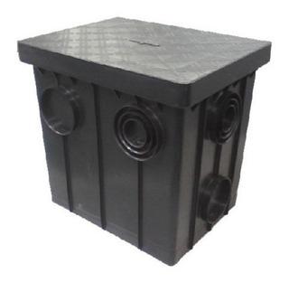 Caixa De Passagem / Inspecao / Esgoto / Eletrica - Mallton