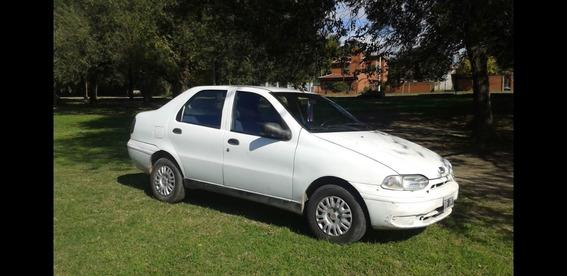Fiat Siena 1.7 S D 2000