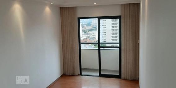 Apartamento Para Aluguel - Barra Funda, 2 Quartos, 65 - 893040905