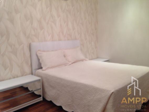 Apartamentos - Residencial - Condomínio Maria Callas - 738