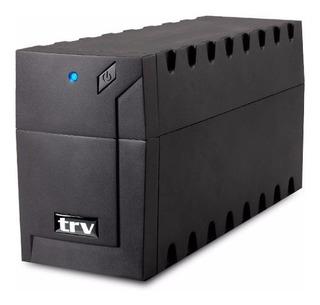 Ups Estabilizador Trv Neo 650 650va 4 Toma Cuotas S/ Interes