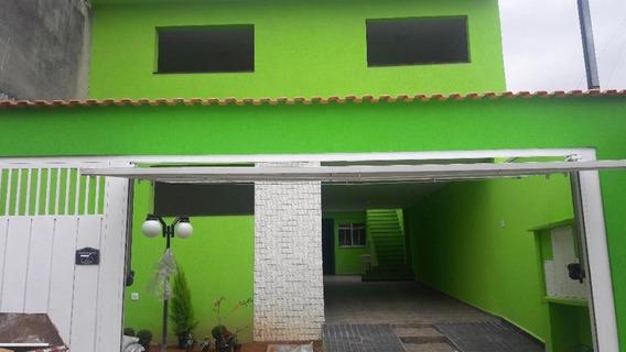 Sobrado Em Vila Invernada, São Paulo/sp De 180m² 4 Quartos À Venda Por R$ 750.000,00 - So91408