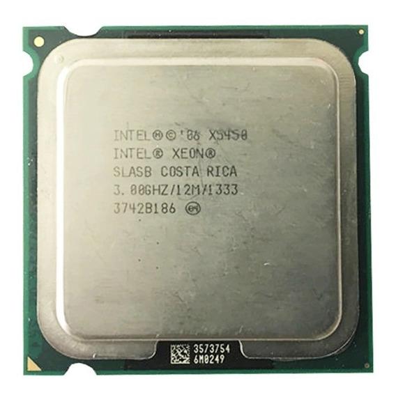 Processador Intel Quad Core Xeon X5450 3.0ghz 12mb Q9650 775