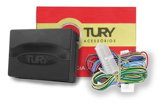 Modulo Subida De Vidro Jac T40 4p Tury Pro 4.75 Ek