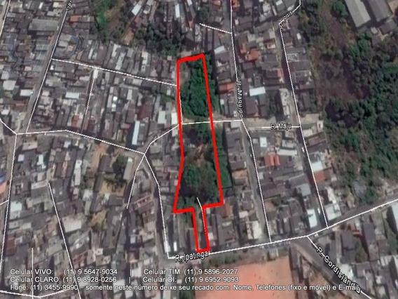 Terreno Para Venda, 4128.0 M2, Vila Princesa Isabel - São Paulo - 2872