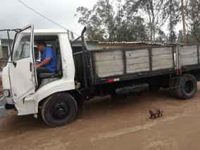 Camion Hino Fb153 1992