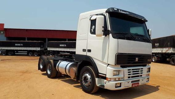 Volvo Fh-12 380 6x2 2p