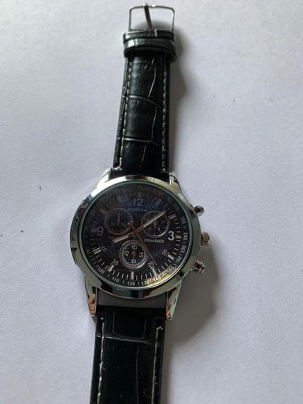 Relógio Malloom Masculino