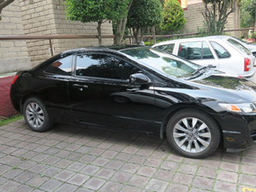 Honda Civic D Ex Coupe At