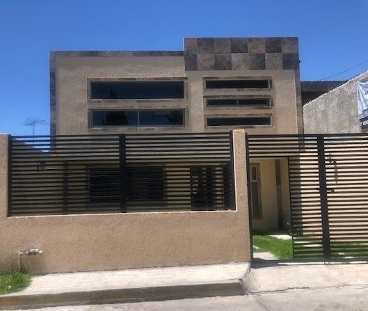 Casa De 3 Recamaras,120 M2 De Terreno
