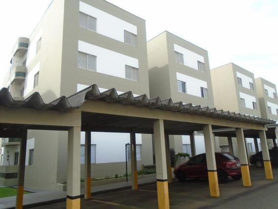 Apartamento Para Alugar, 89 M² Por R$ 700,00/mês - Jardim Caxambu - Piracicaba/sp - Ap2299