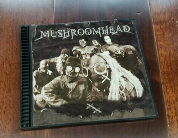 Mushroomhead Xx Importado