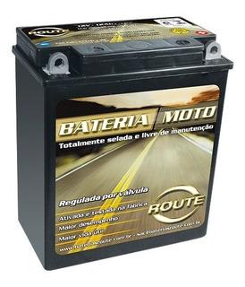 Bateria Bmw G 650gs F650 Virago 535 Yb12al-a / Ytx14la-bs