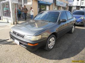 Toyota Corolla 1.6 Gli - Sincronico