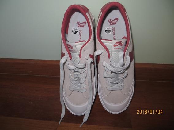 Tênis Nike Sb Blazer Low-xt