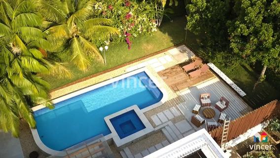 Sobrado - Residencial Aldeia Do Vale - Ref: 386 - V-386