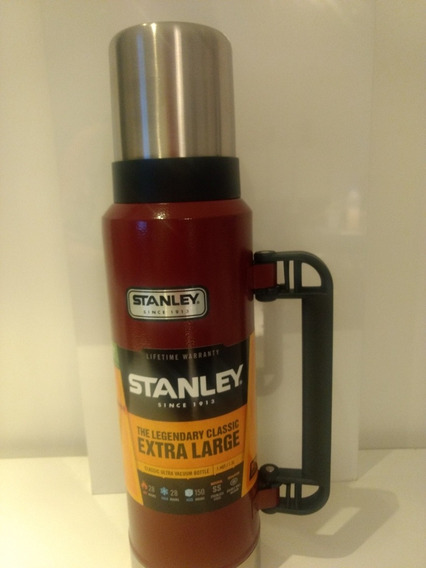 Termo Stanley Classic Extra Large 1.3 Litros Pico Cebador