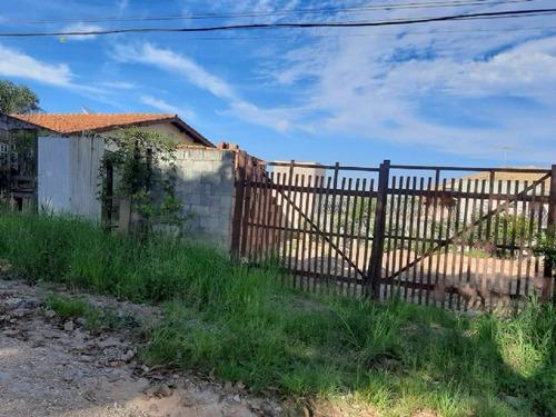 Chácara No Vista Alegre - V4070