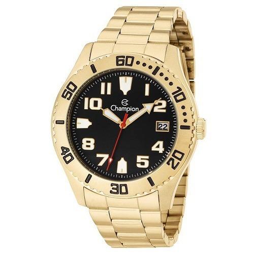 Relógio Champion Masculino Ca31364u