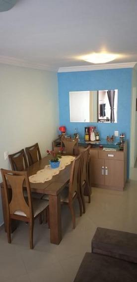 Apartamento Com 2 Dormitórios À Venda, 55 M² Por R$ 290.000 - Penha - São Paulo/sp - Ap2641