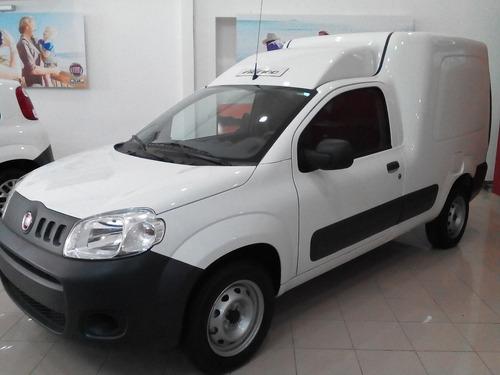 Fiat Fiorino 2020 0km - Anticipo $150mil Y Cuotas - L