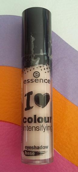 Essence I Love Color Intensifying Primer Prebase Chalumakeup