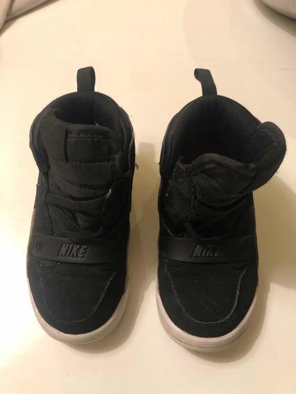 Zapatillas Botitas Nike Jordan