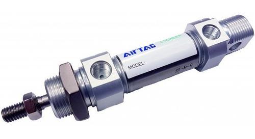 Mic-16x150-s-ca Cil Pn Mini Isso 16x150mm Airtac