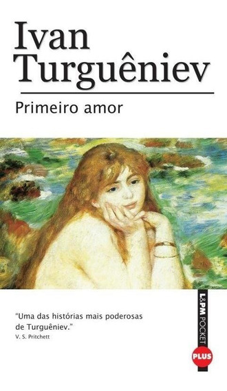 Primeiro Amor - Pocket Book