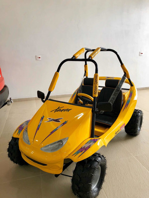 Vendo Quadriciclo E Mini Buggy Fapinha 2015