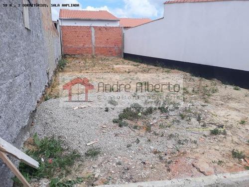 Terreno Para Venda Em Sorocaba, Jardim Santa Madre Paulina - 605_1-1341556
