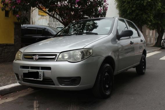 Fiat Palio Fire Economy 1.0 8v Flex 2012/2013