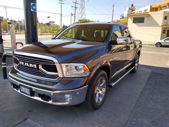 Dodge Ram 2500 Larami Limited