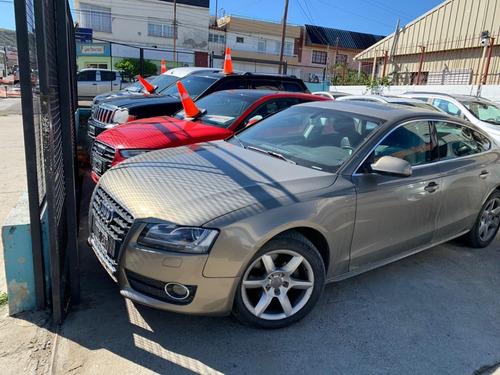 Audi A5 Sportback 2.0t Multitronic