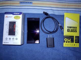 Celular Sony Xperia Xz Para Reparación O Partes