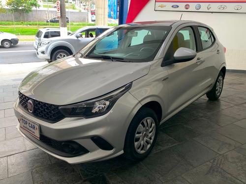Fiat Argo Drive Sem Entrada Aplicativo Novo Seminovo Usado