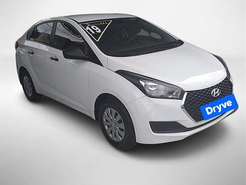 Imagem 1 de 7 de  Hyundai Hb20s Unique 1.0 12v Flex