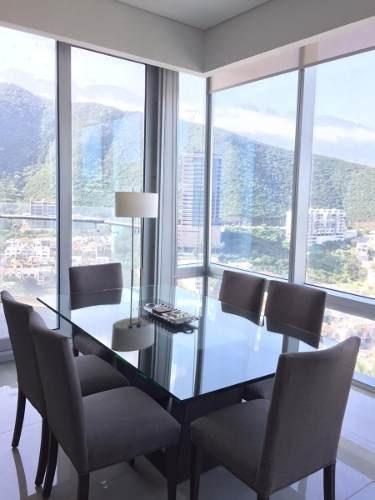 Departamento En Venta Torre Koi 133m2 Valle Oriente