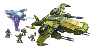 Mega Construx Halo Emboscada Aérea