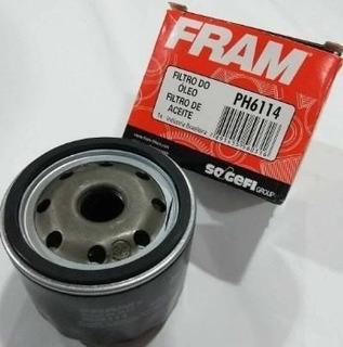 Fram Filtro Oleo Ph6114 Bmw F800, R1200 Ar