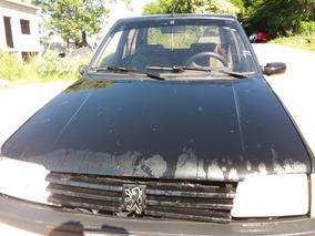Peugeot 205 1.4 Cj 1990