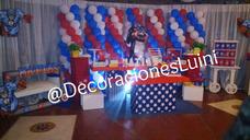 Fiestas Infantiles Y De Adultos , Agencia De Festejos Y Mas