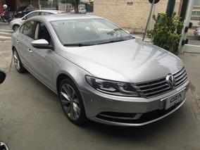 Volkswagen Cc 3.6 V6 300cv 2013