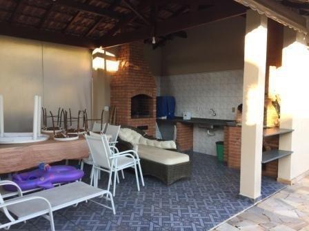 Casa Em Condomínio Para Comprar Condomínio Jardim Das Palmeiras Bragança Paulista - Wim2262